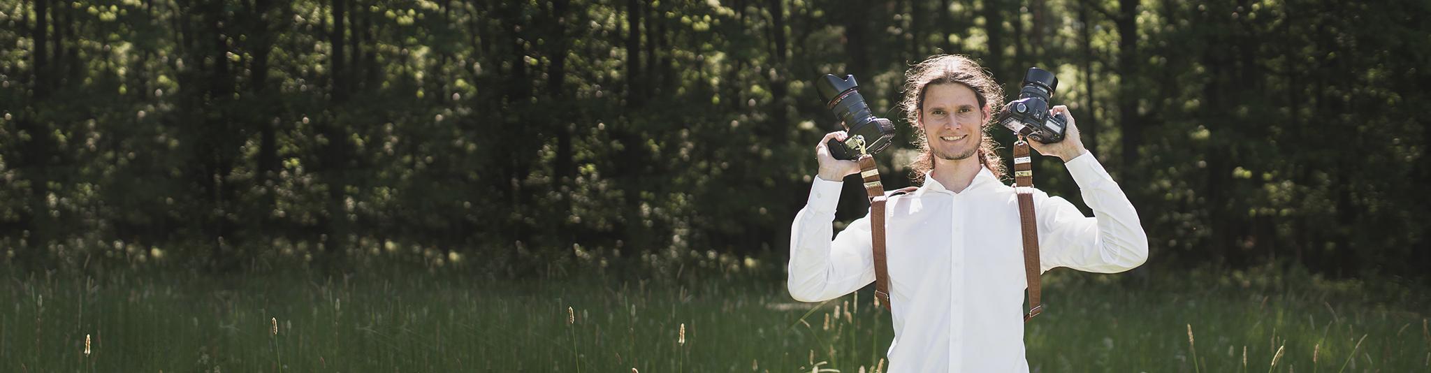 Pavel Malaník – Fotograf