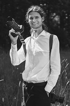 Pavel Malaník – Fotografování