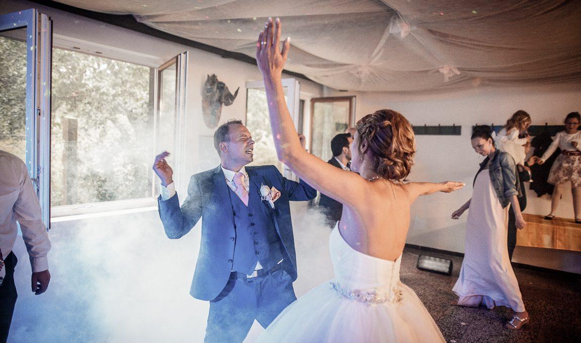Svatební večírek - Svatební fotografie